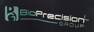 BioPrecision Group Shirt Logo